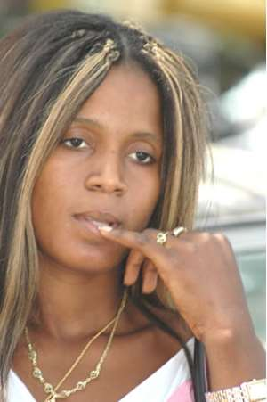 Grace Asibi blasts Georgina Wood